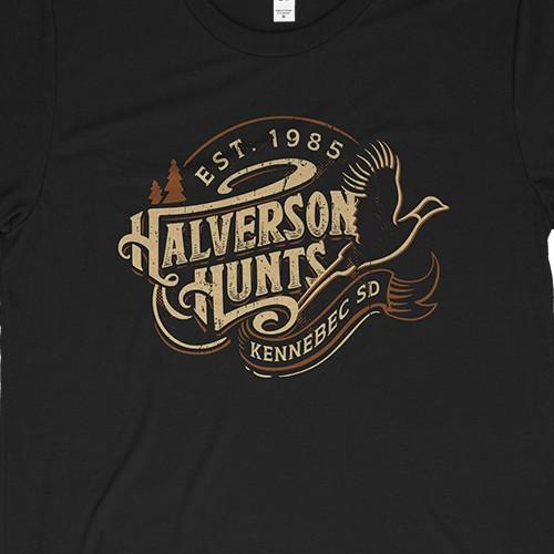 Halverson Hunts