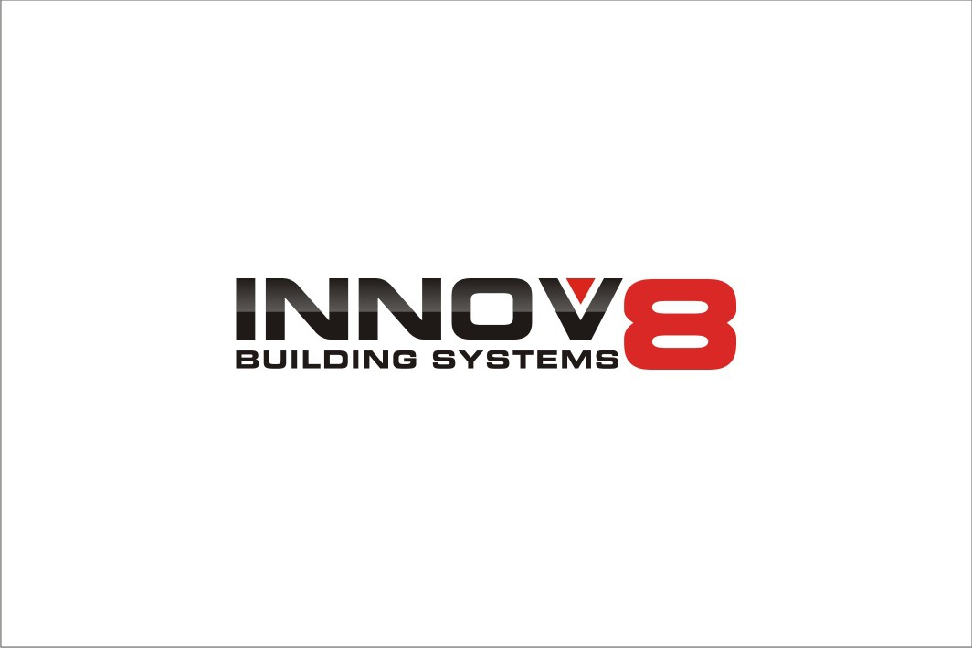 New logo wanted for INNOV8 CONSTRUCTION