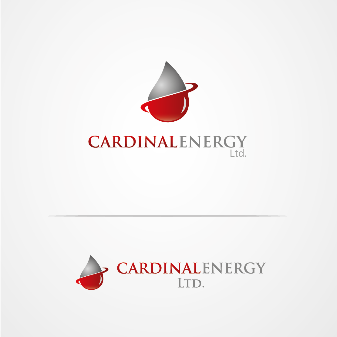 New logo wanted for Cardinal Energy Ltd.