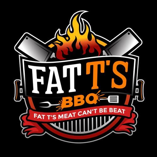 Fat T's BBQ