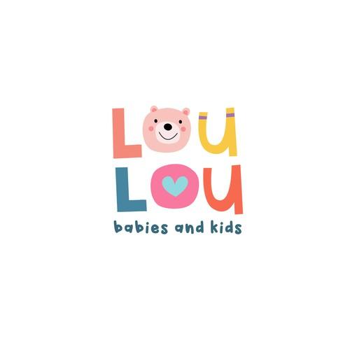 Lou lou logo