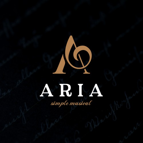 Aria - Simple Musical