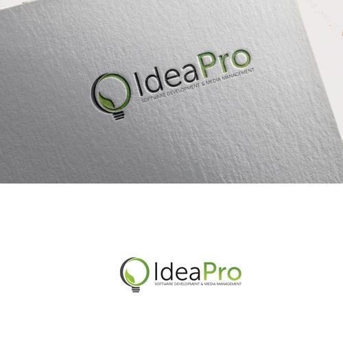 Idea Pro Logo Design,