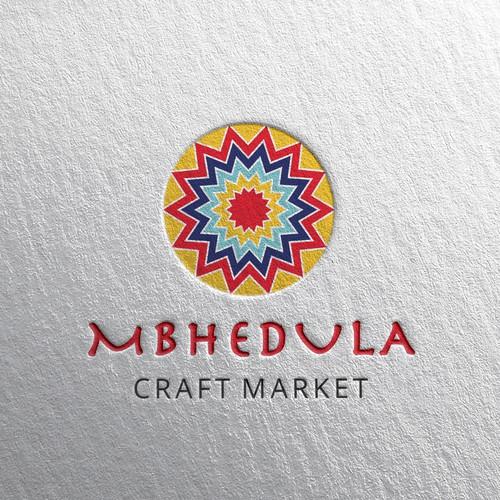 Logo for Zulu Craft Market