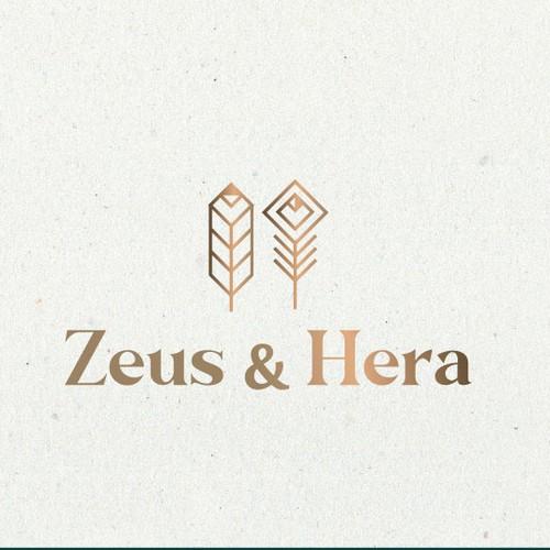 Logo design entry