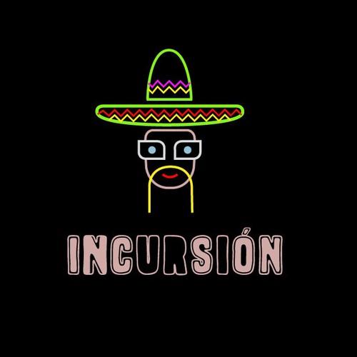 Concept design for tequila logo