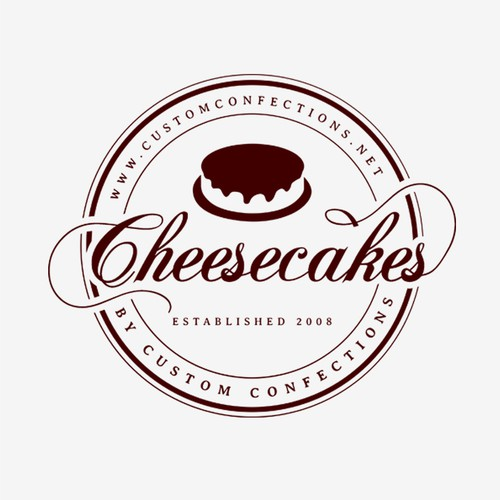 Cheesecakes by Custom Confections