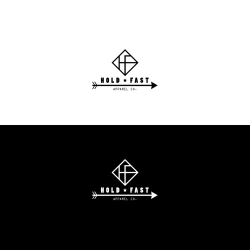 Minimal Logo for Apparel Company