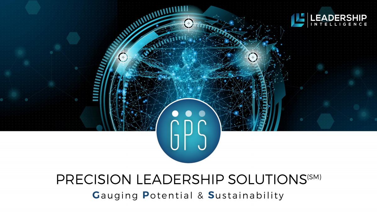 Leadership Intelligence GPS Satellite Detail Document