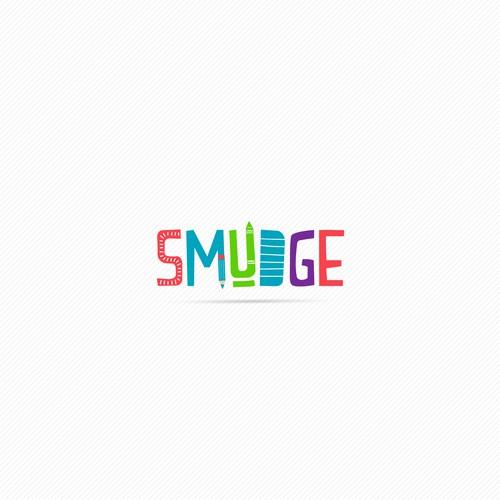Logo Smudge