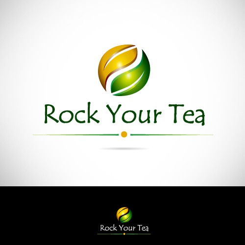 """Help Fava """"Rock Your Tea"""" with Text Graphic"""