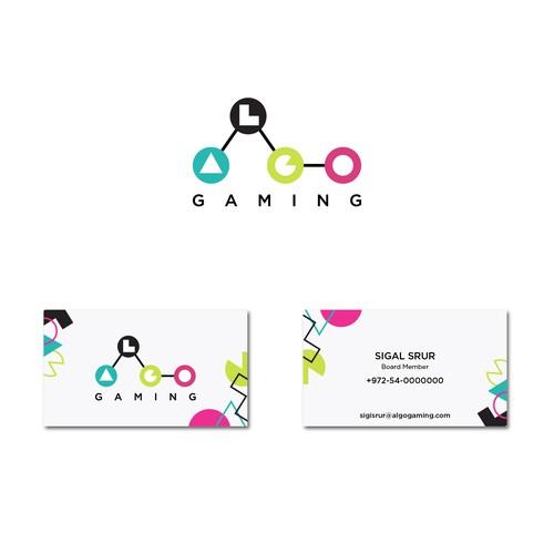 ALGO gaming