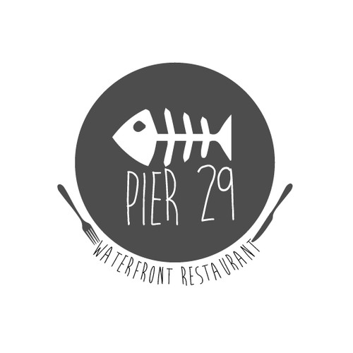 Create a winning logo for a great neighborhood restaurant looking for a revamp of design!