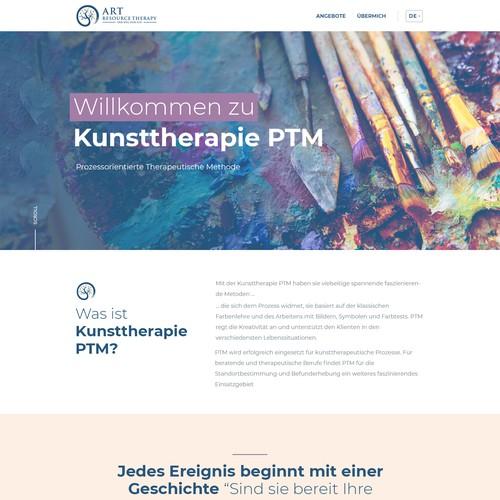 Kunsttherapie PTM
