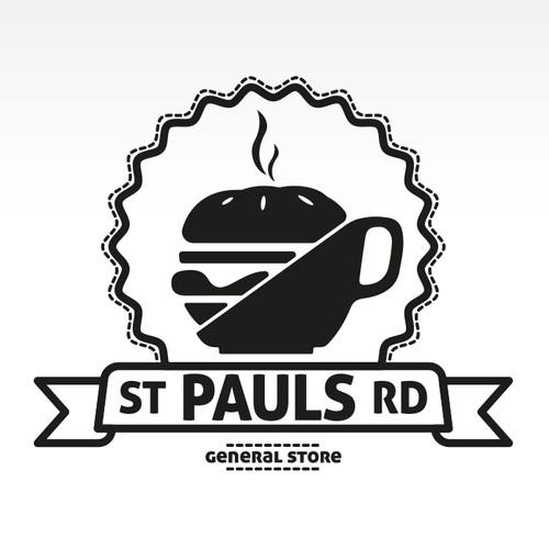 st PAULS rd