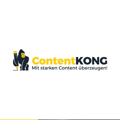 Logo for KingCon Content Tool