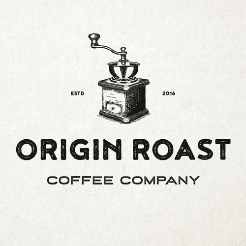 Origin Roast