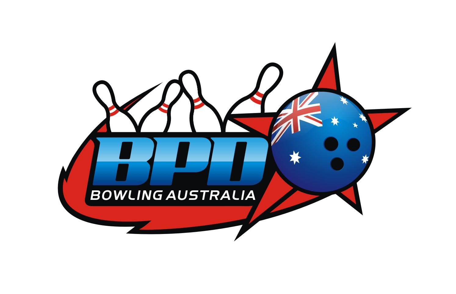 Help BPD Bowling Australia with a new logo