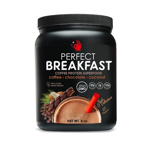 Protein superfood design