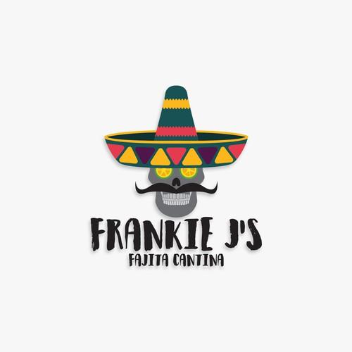 Framkie j's Logo