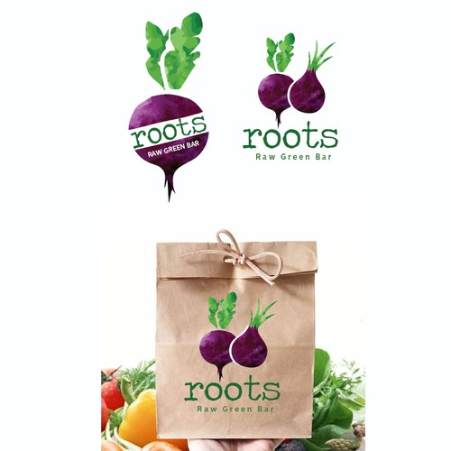 Roots Green Bar