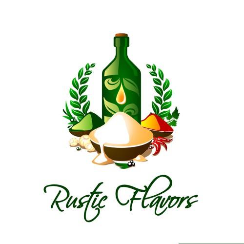 Rustic Flavors