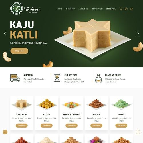 Tahoora Brand