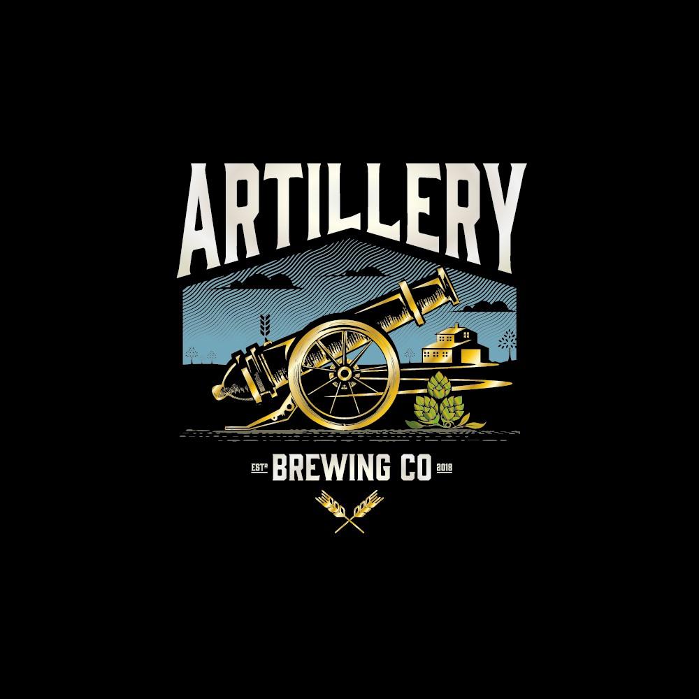 Artillery Brewing Company Logo