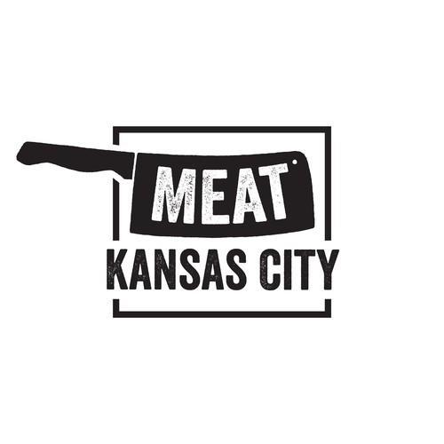 Meat Kansas City Logo