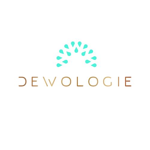 Logo design concept for organic body care