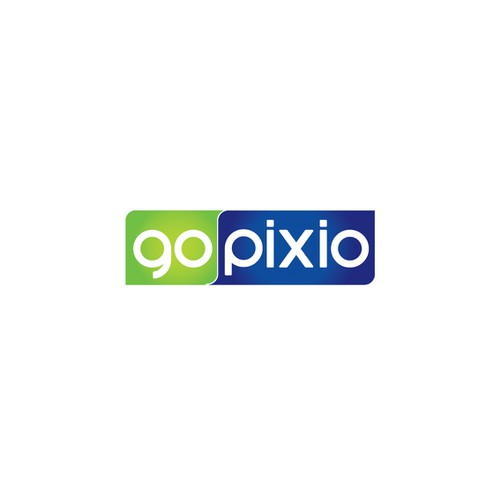 Logo for GoPixio.com