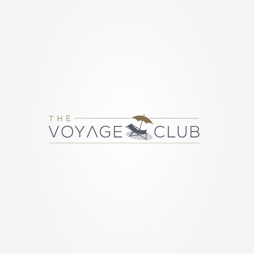 the Voyage Club logo