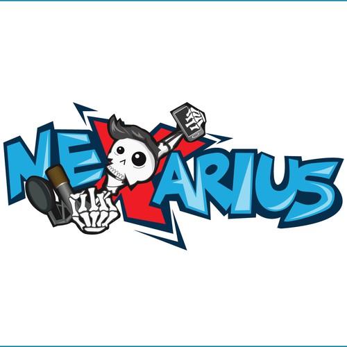 Logo for social media channel