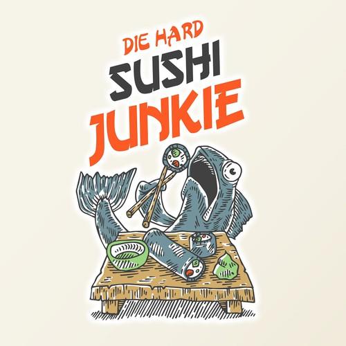 Sushie Junkie