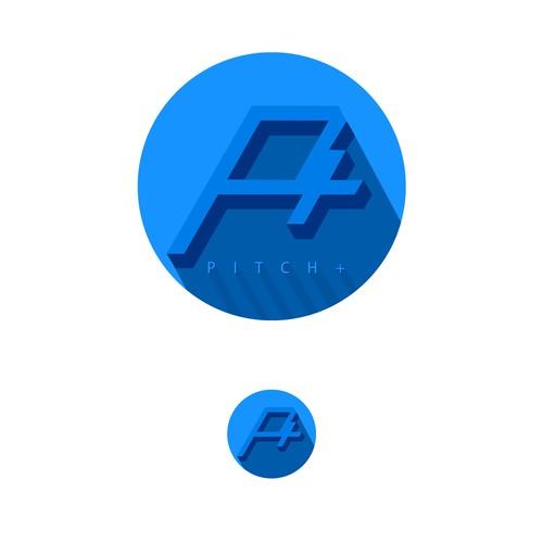 Pitch + Logo & App Icon