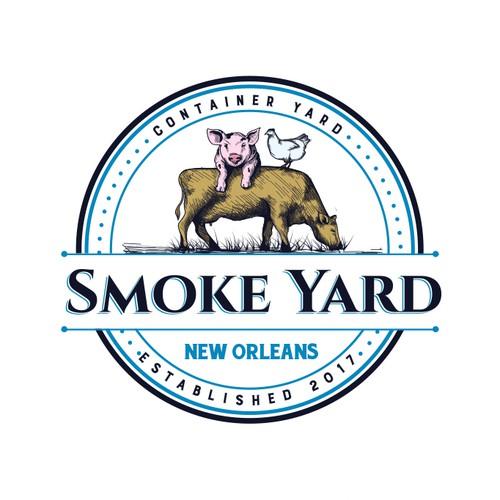 Smoke Yard