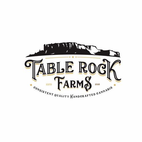 Table Rock Farms