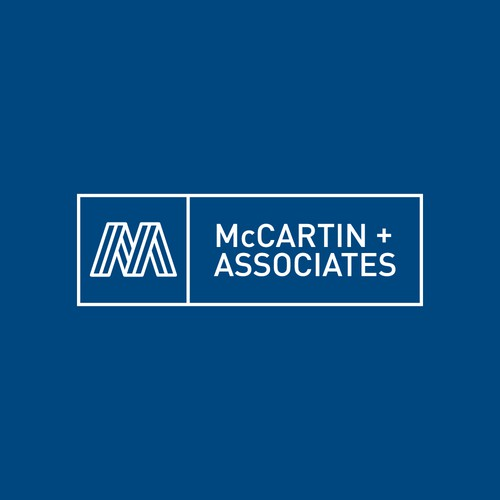 McCartin + Associates Logo