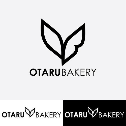 Logo concept for Otaru Bakery