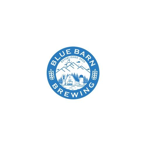 Blue Barn Brewing
