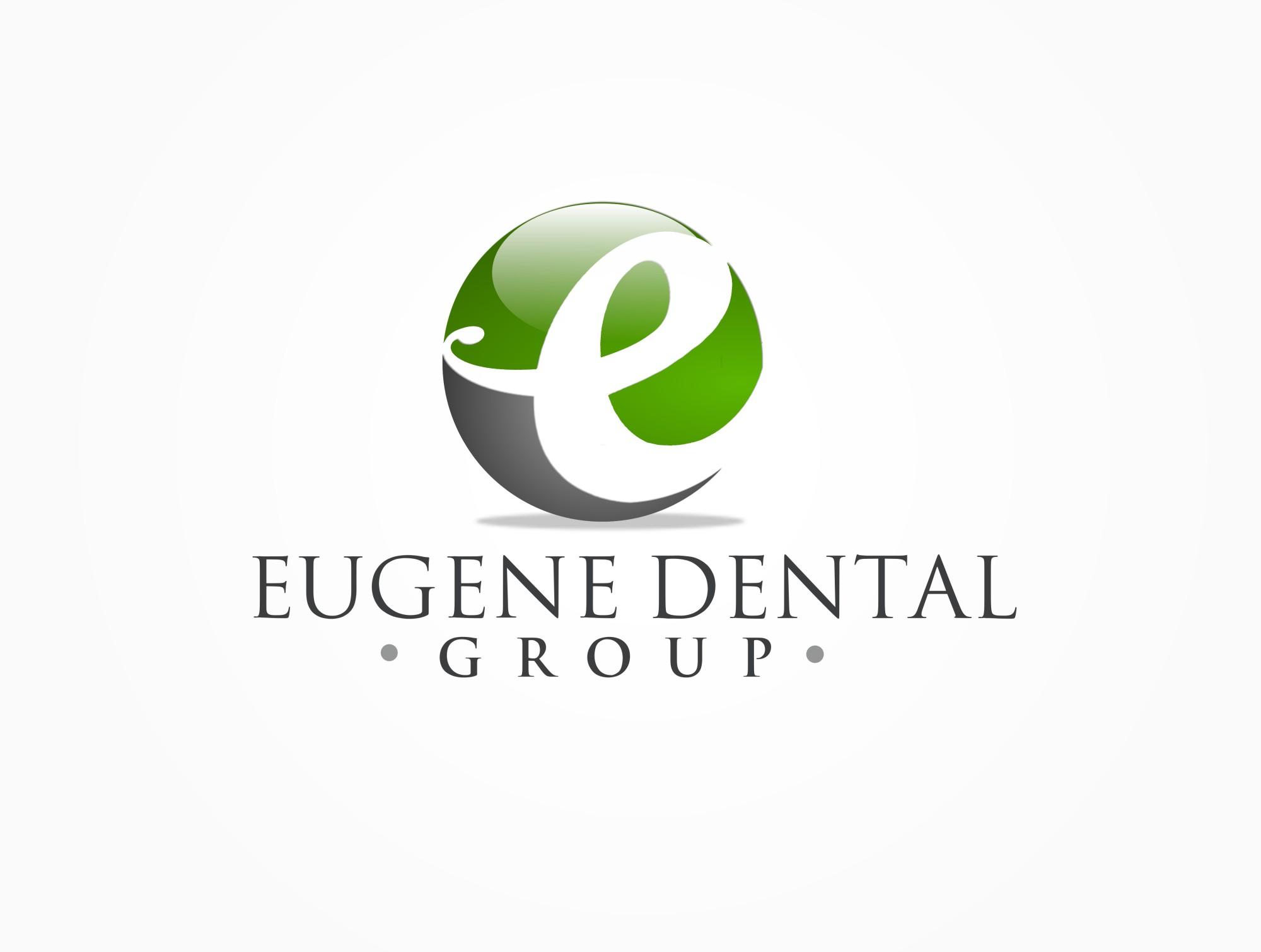 logo for Eugene Dental Group