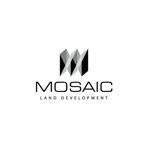 New logo wanted for Mosaic Land Development