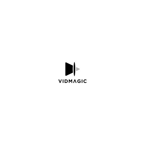Logo for VIDMAGIC