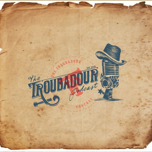 THE TROUBADOUR.