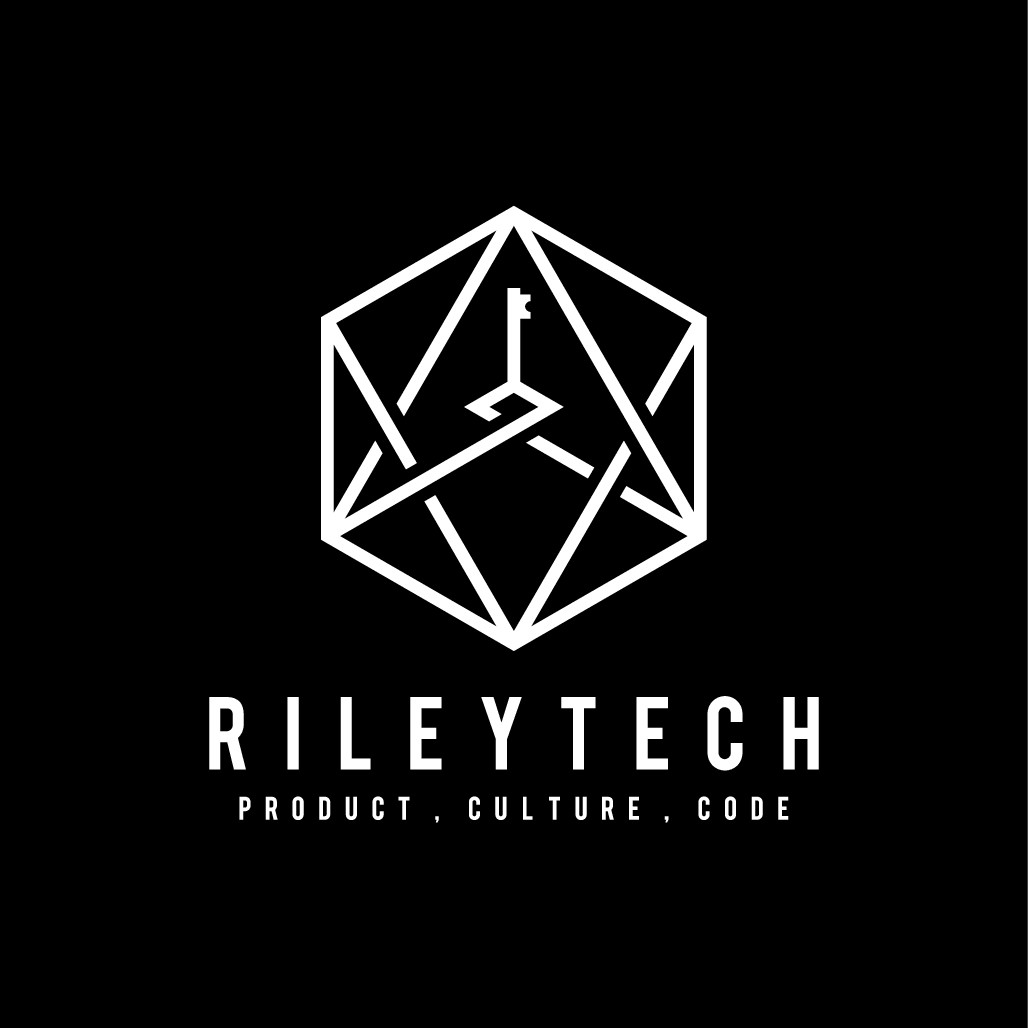 Rileytech needs a design that does. not. suck !