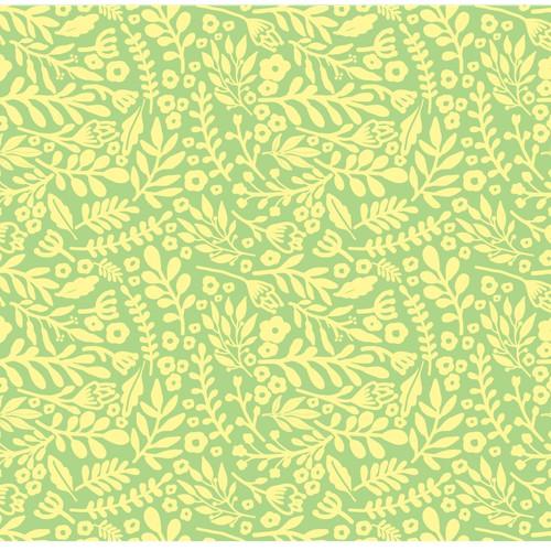 Organic Pattern
