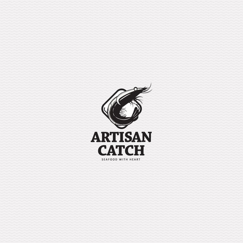Artisan Catch Logo
