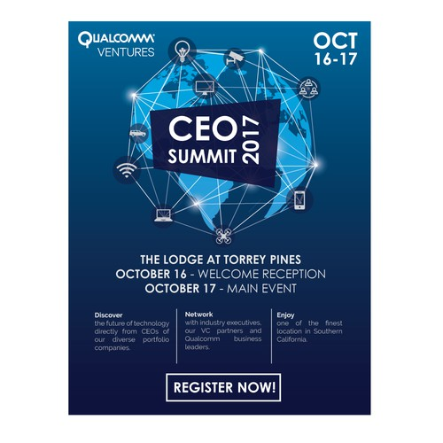 CEO SUMMIT 2017