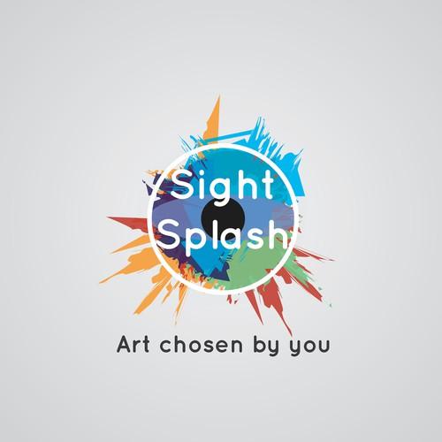 Logo Design | Sight Splash