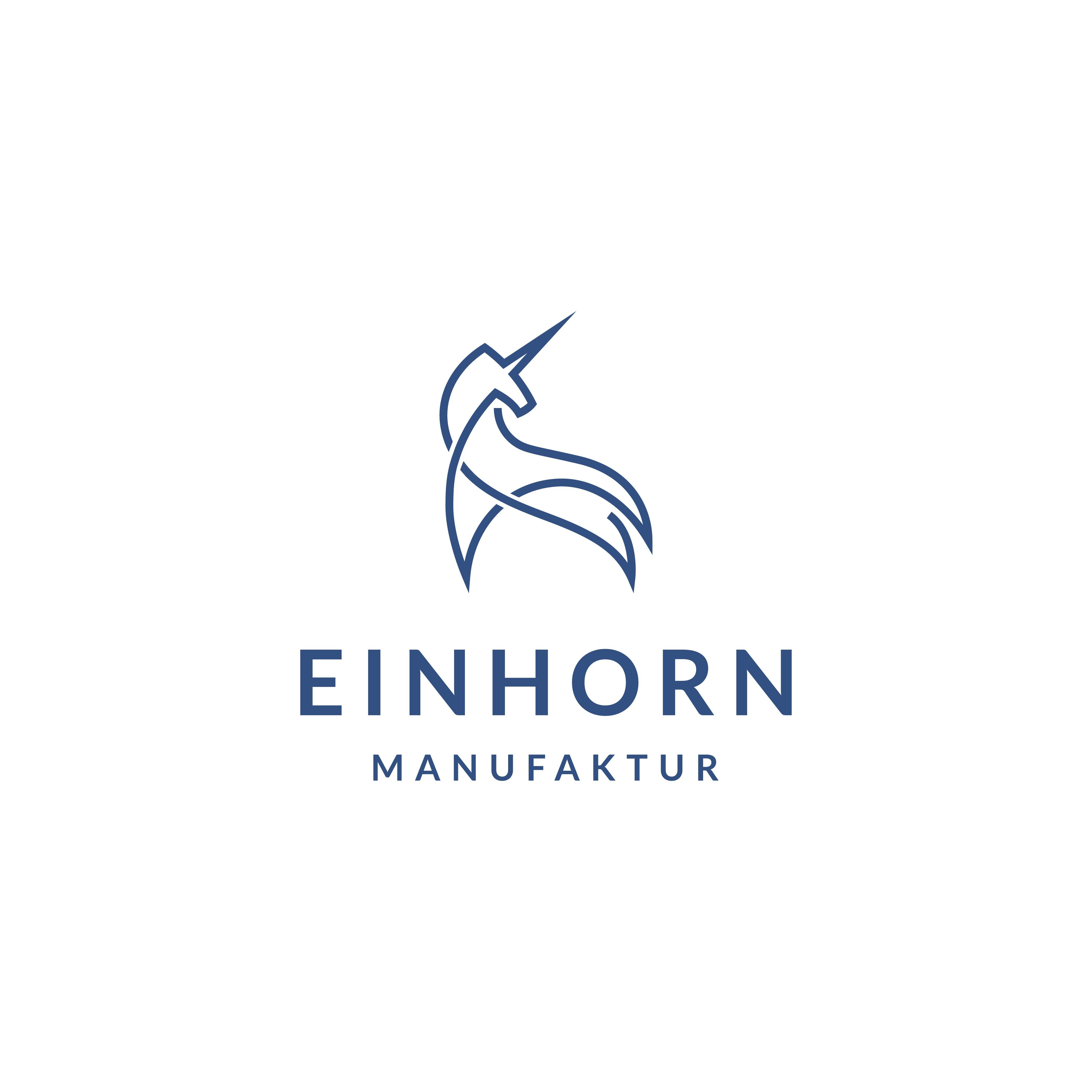 Make an unicornique logo - work with a unicorn!